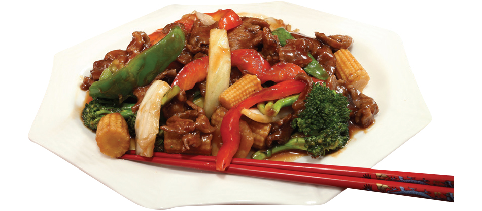 Chinese Food Close Pm Delivery